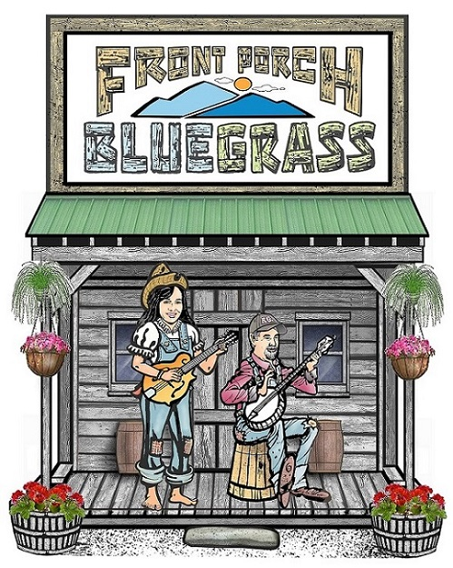 Front Porch Bluegrass